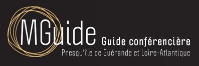 Guide conférencière presqu'île de Guérande